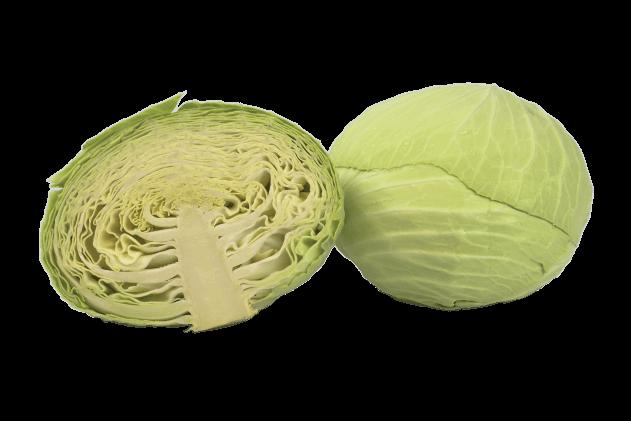 Beyaz Lahana (2,5kg)