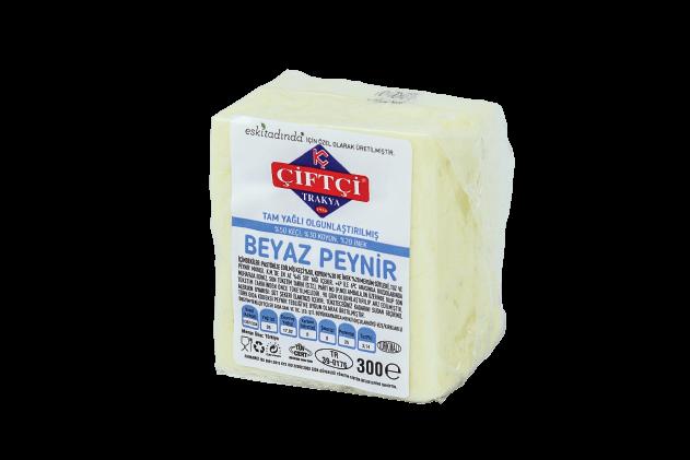 Beyaz Peynir - %50 Keçi %30 Koyun %20 İnek