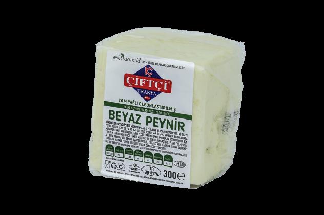 Beyaz Peynir-%50 Koyun %30 Keçi %20 İnek