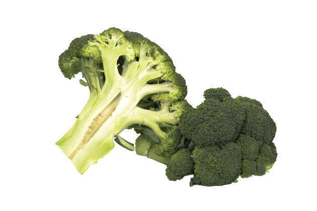 Organik Brokoli (750gr)