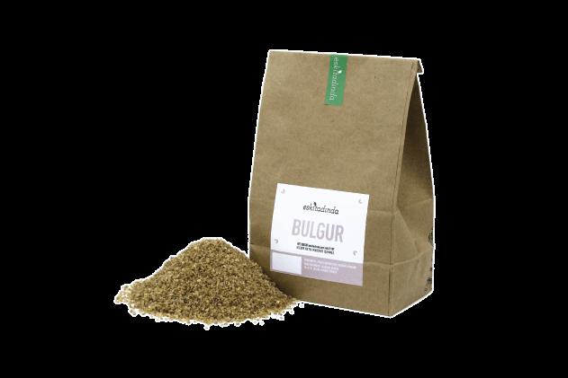 Bulgur (Atalık Buğday)