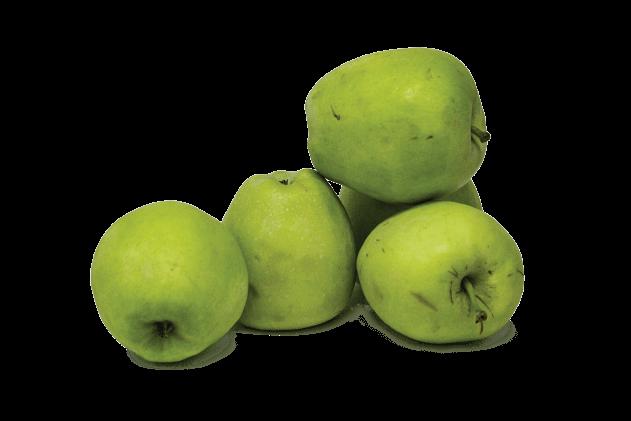 Organik Ekşi Elma (1kg)