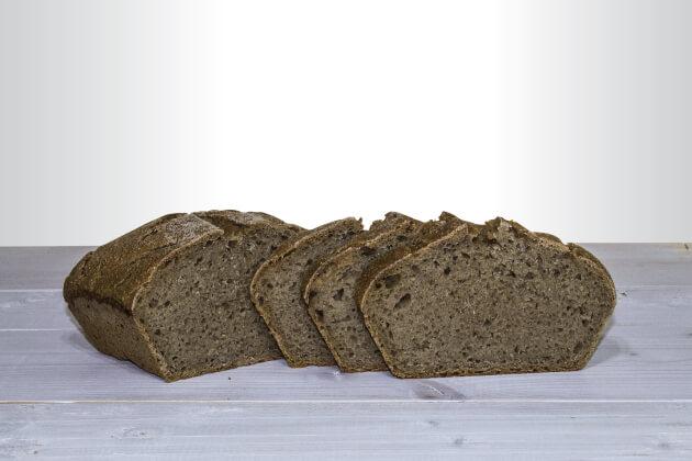 Ekşi Mayalı Ekmek (600gr)