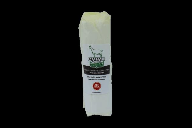 Fransız Kütük Peynir Büş-Madalı (%100 Keçi Sütü)