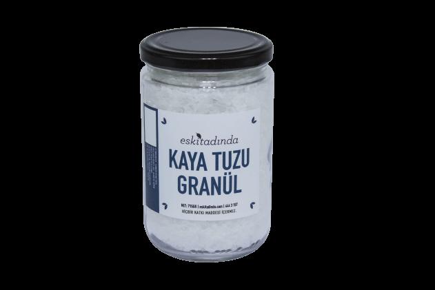 Kaya Tuzu (Granül - 715gr)