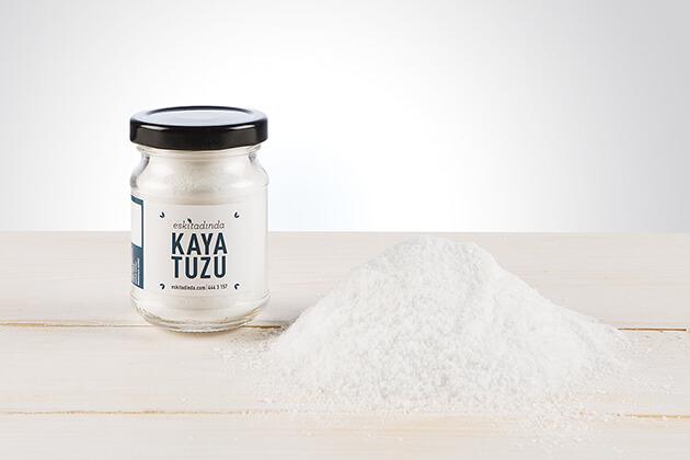 Kaya Tuzu (Toz - 195gr)