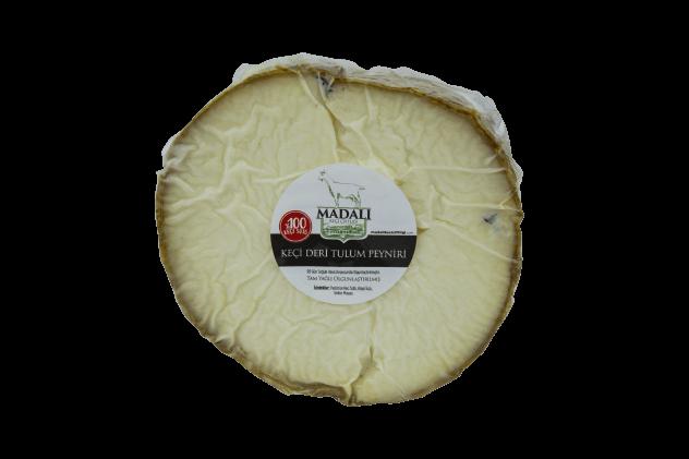 %100 Keçi Deri Tulum Peyniri-Madalı