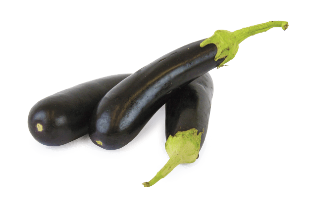 Organik Patlıcan