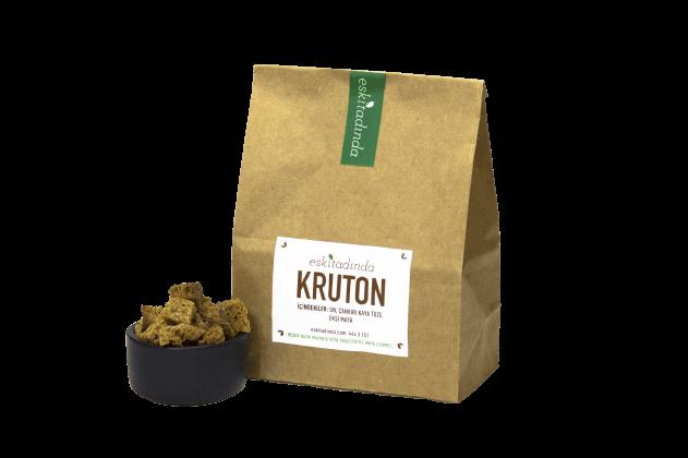Kruton (Çorbalık Kıtır)