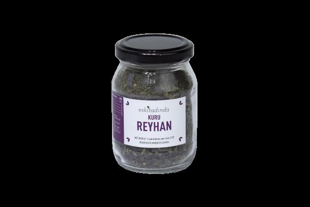 Kuru Reyhan