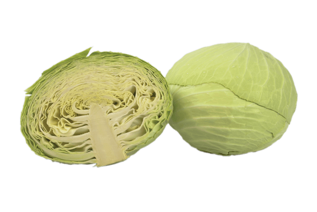 Organik Beyaz Lahana (1,5 kg)