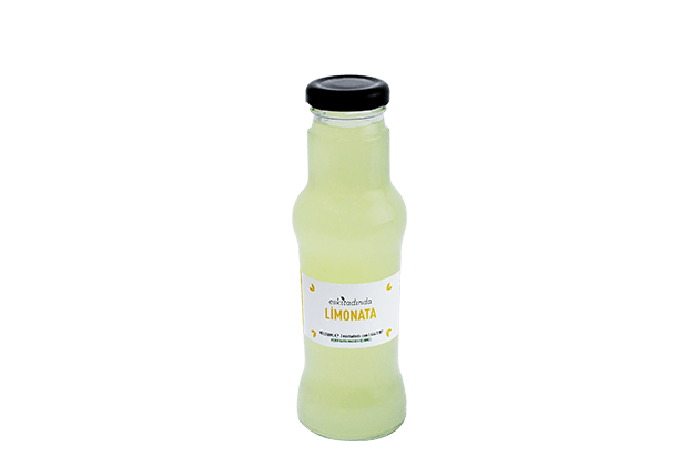 Eski Tadında Limonata (250ml)