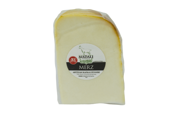 Merz Artizan Kafkas Peyniri-Madalı(250-280gr)