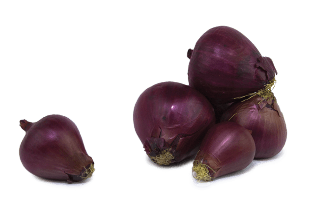Organik Mor Soğan (1kg)