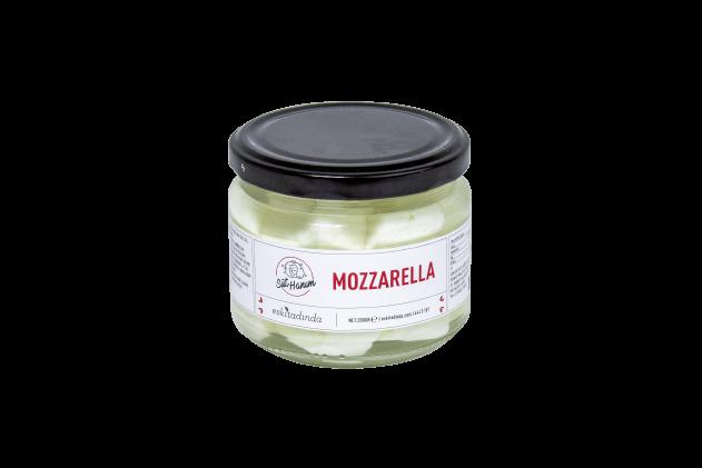 Mozzarella - Süt Hanım