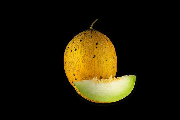 Organik Kavun - Kırkağaç (1 adet, 2,5kg)