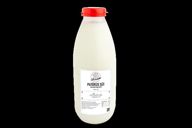 Pastörize İnek Sütü