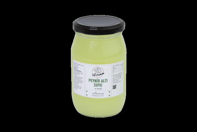 Peynir Altı Suyu - Süt Hanım (370gr)