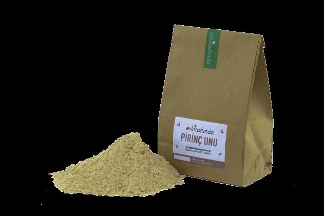 Pirinç Unu (400gr)