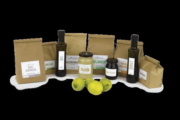 Sağlık Paketi (11 ürün)