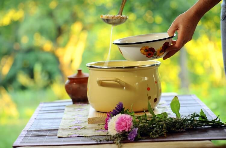 Besinleri doğru pişirme ilkeleri
