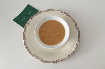 Ezogelin çorba tarifi