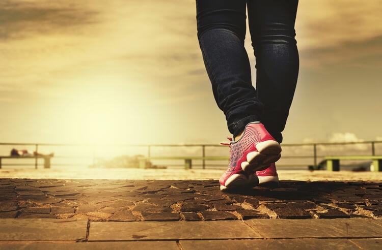 İyi beslenmenin yanında sporun sağlık için önemi