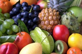 Ne kadar meyve yemeliyiz?