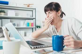 Kronik yorgunluk, sebepleri ve çözümleri
