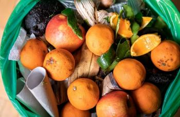 Mutfağımızda meyve sebzeler çöpe gitmesin