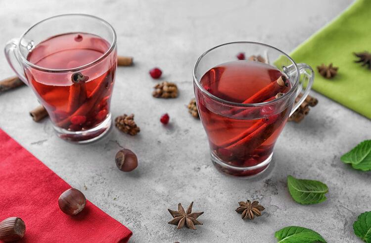 Öksürüğe birebir pratik bir çay tarifi