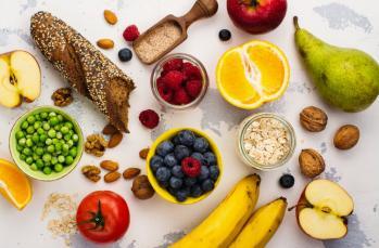 Sağlıklı beslenme yol haritası – 4