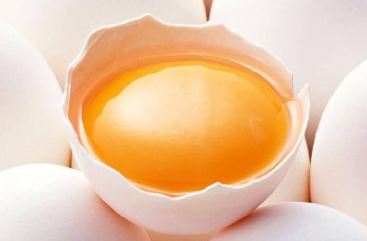 Yumurta sarısının rengi bize ne anlatıyor?