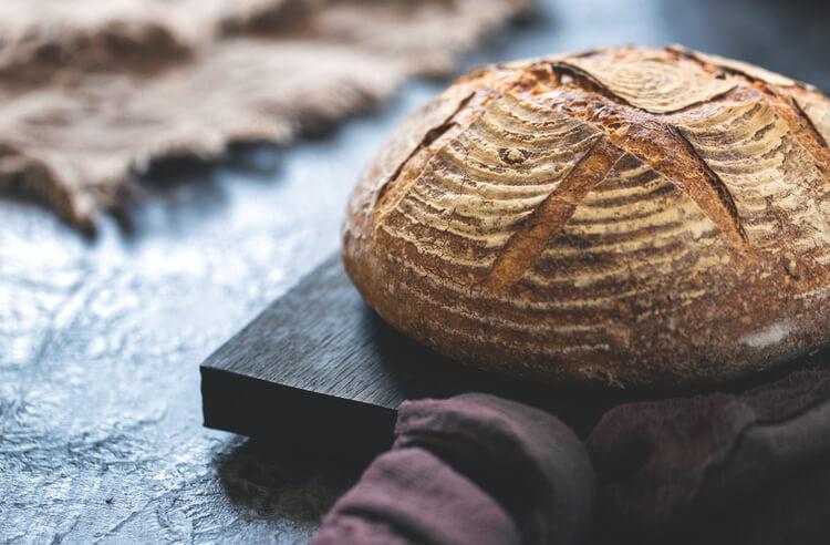 Ekşi mayalı ekmekle lezzetli ekmekçik tarifleri