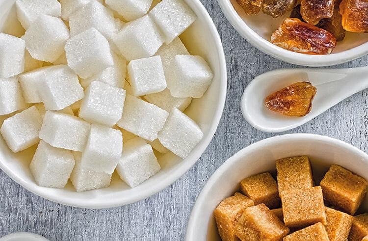 Glikoz-fruktoz şuruplarının sağlığımıza etkisi