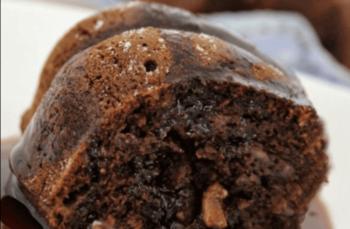Keçiboynuzu unu ile kek tarifi
