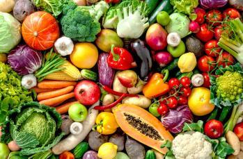 Organik meyve sebzelerin farkı nedir?