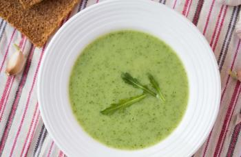 Sütlü ıspanak çorbası tarifi