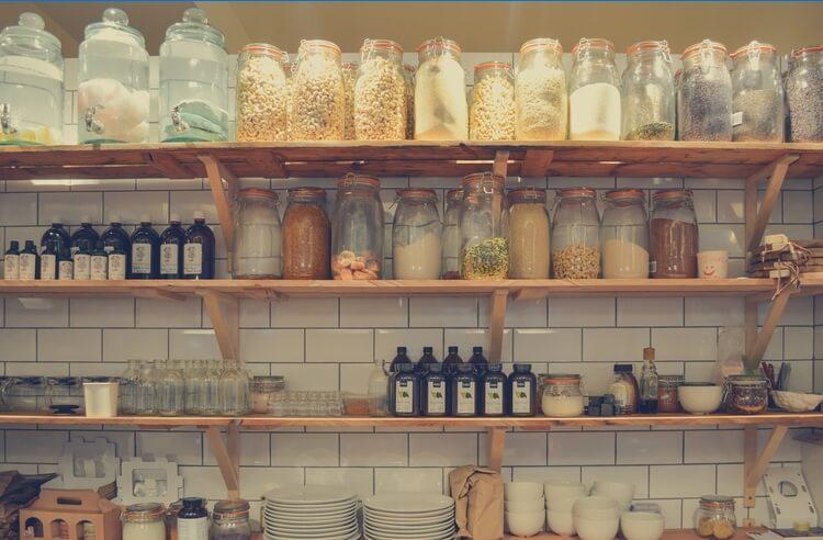 Yemekleri saklarken nelere dikkat etmeliyiz?