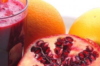 Neden kış aylarında nar ve portakal tüketmeliyiz?