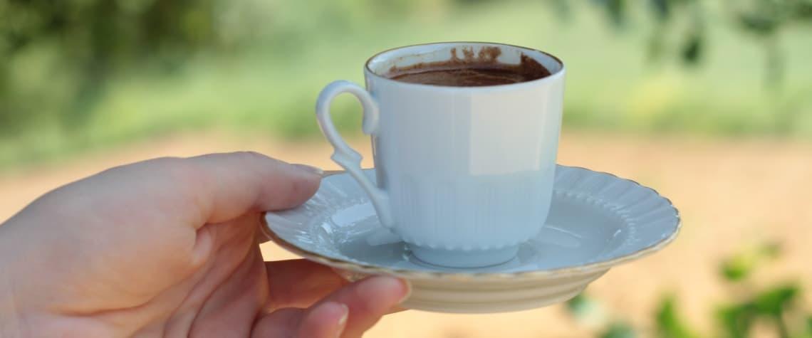 Türk kahvesi adı nereden gelir?