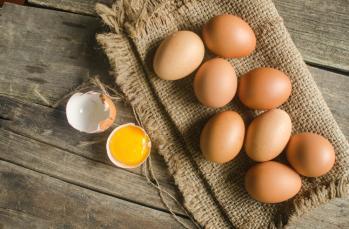Yumurtanın tazeliği nasıl anlaşılır?