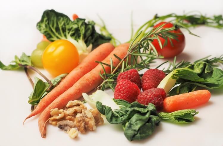 Gıdalar çiğ olarak mı pişmiş olarak mı daha sağlıklı?