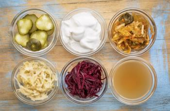 Fermente Gıdalar ve COVID-19 İlişkisi