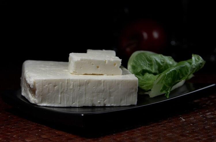 Şirden maya ile evde peynir yapımı tarifi