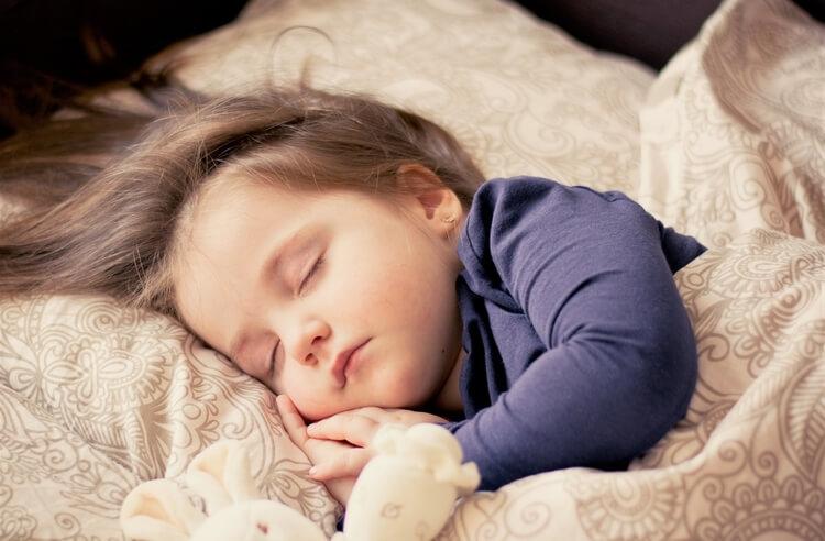 Çocukların uyku düzeni ve obezite arasındaki ilişki