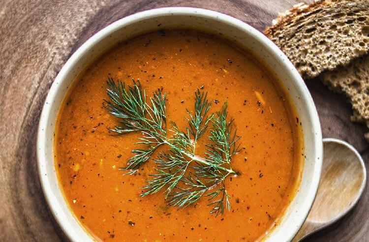 Et sevenler için kıymalı tarhana çorbası tarifi