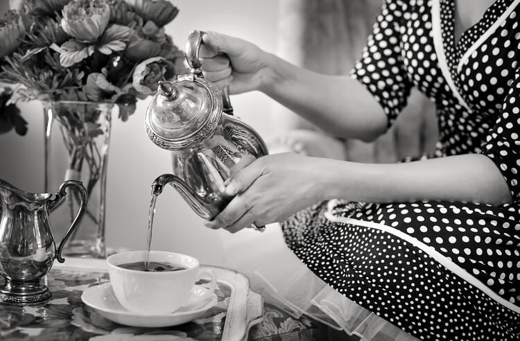 Faydaları, zararları ve çeşitleri ile çay