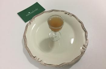 Yemeğin yanında içmelik hoşaf tarifi