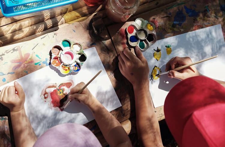 Montessori ve Waldorf eğitim sistemleri